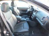 2014 Nissan Maxima 3.5 SV LEATHER SUNROOF ALLOYS BACK UP CAMERA
