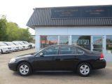 Photo of Black 2011 Chevrolet Impala