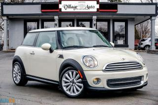 Used 2012 MINI Cooper panorama roof for sale in Ancaster, ON