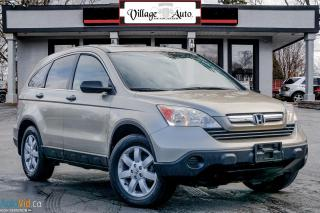 Used 2007 Honda CR-V EX for sale in Ancaster, ON