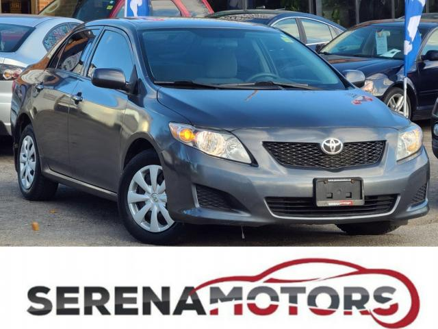 2010 Toyota Corolla CE | MANUAL | CRUISE | AC | NO ACCIDENTS