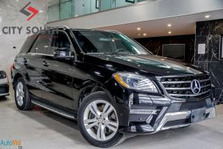 Used 2013 Mercedes-Benz M-Class ML 350 BlueTEC - Approval Guaranteed  / Bad Credit for sale in Toronto, ON