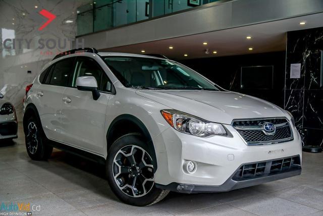 2013 Subaru XV Crosstrek 2.0i w/Touring Pkg - Approval Guaranteed