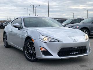Used 2013 Scion FR-S Man Scion 10 for sale in Oakville, ON