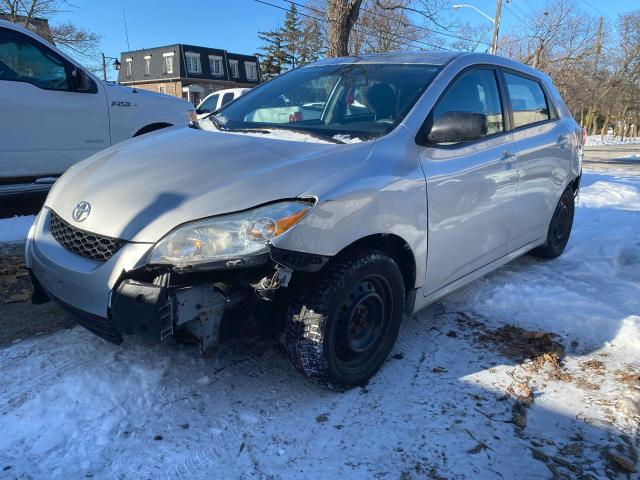 2010 Toyota Matrix Automatic/Power Options/4 Cylinder/AS IS Special