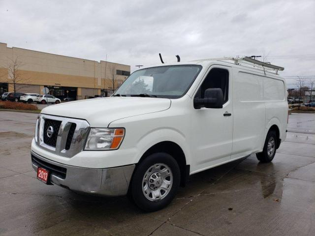 2013 Nissan NV 2500 SV, Cargo, Auto, Ready for work, Warranty availab