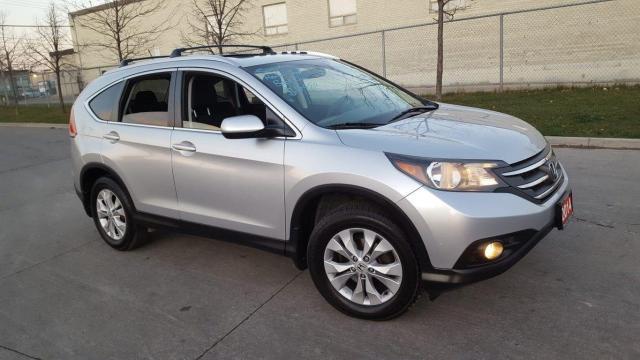 2014 Honda CR-V EX, AWD, Sunroof, Allys, 3/Y Warranty Available