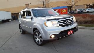 Used 2012 Honda Pilot Touring PKG, AWD, Leather, 3/Y Warranty availa for sale in Toronto, ON