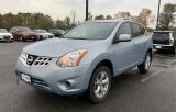 Photo of Blue 2011 Nissan Rogue