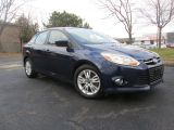 Used 2012 Ford Focus SE for sale in Mississauga, ON