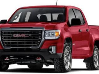 New 2021 GMC Canyon 4WD Denali Year End Sale for sale in Winnipeg, MB