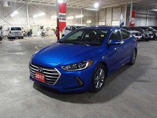 Used 2017 Hyundai Elantra SE AUTO  *** FREE WINTER TIRS & RIMS INC!!!*** for sale in Nepean, ON