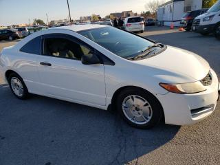 Used 2011 Honda Civic DX-G for sale in North York, ON