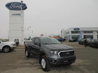 Used 2019 Ford Ranger XLT for sale in Lacombe, AB