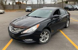 Used 2011 Hyundai Sonata GLS ***GREAT CONDITION/SUNROOF/ONLY 148 KMS*** for sale in Hamilton, ON