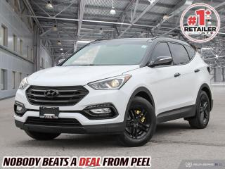 Used 2018 Hyundai Santa Fe Sport 2.4 SE for sale in Mississauga, ON