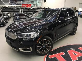 Used 2016 BMW X5 xDrive35d DIESEL | NAVIGATION | INCOMING for sale in Vaughan, ON