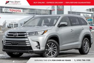 Used 2018 Toyota Highlander for sale in Toronto, ON