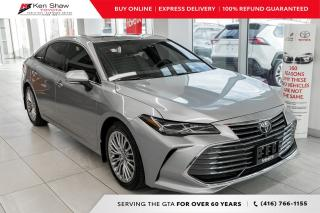 Used 2019 Toyota Avalon for sale in Toronto, ON