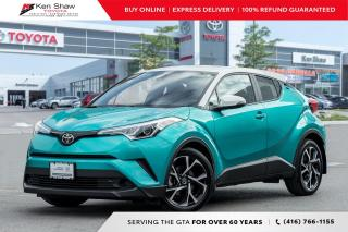 Used 2018 Toyota C-HR for sale in Toronto, ON