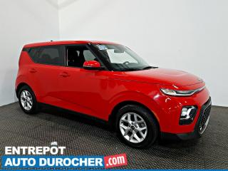 Used 2020 Kia Soul Automatique - AIR CLIMATISÉ - Caméra de Recul for sale in Laval, QC