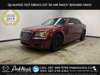 Used 2012 Chrysler 300 300C for sale in Sherwood Park, AB