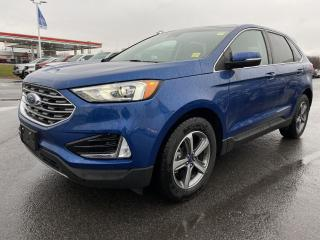 New 2020 Ford Edge SEL AWD for sale in Kingston, ON
