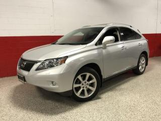 Used 2010 Lexus RX 350 ~SOLD~SOLD~SOLD~ for sale in North York, ON