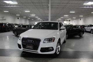 Used 2017 Audi Q5 KOMFORT QUATTRO NO ACCIDENTS I LEATHER I PANOROOF I H.SEATS for sale in Mississauga, ON