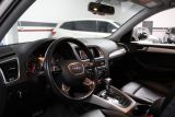 2017 Audi Q5 KOMFORT QUATTRO NO ACCIDENTS I LEATHER I PANOROOF I H.SEATS