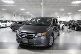 2017 Honda Odyssey EX NO ACCIDENTS I REAR CAM I HEATED SEATS I PUSH START I BT