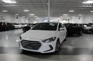 Used 2017 Hyundai Elantra REAR CAM I CARPLAY I HEATED SEATS I POWER OPTIONS I BT for sale in Mississauga, ON