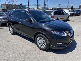 Used 2019 Nissan Rogue SV for sale in Scarborough, ON