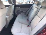 2015 Honda Civic Sedan EX Alloy - Sunroof - Rear camera