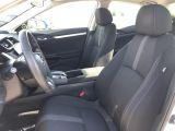 2018 Honda Civic Sedan EX Alloy - Sunroof - Rear camera