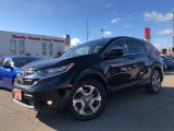 Photo of Black 2018 Honda CR-V