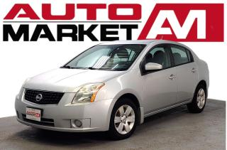 Used 2008 Nissan Sentra Certified,Ontario Vehicle,We Approve All Credit! for sale in Guelph, ON