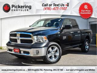 Used 2019 RAM 1500 Classic SXT - Rear CAM/Bluetooth/AC/Bench/Hemi for sale in Pickering, ON
