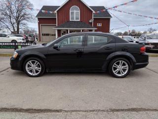 Used 2013 Dodge Avenger SXT for sale in Dunnville, ON