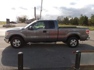 Used 2010 Ford F-150 LARIAT SUPERCAB for sale in Dunnville, ON