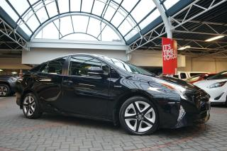 Used 2017 Toyota Prius TOURING PACKAGE for sale in Vancouver, BC