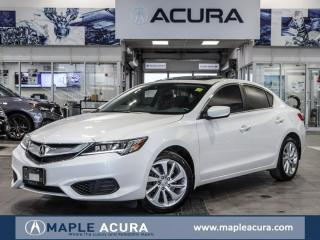Used 2017 Acura ILX Premium, Low Low Km, One Owner, No Accidents for sale in Maple, ON