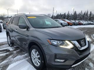 Used 2017 Nissan Rogue SV AWD for sale in Charlottetown, PE