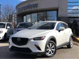 Used 2019 Mazda CX-3 GX for sale in Scarborough, ON
