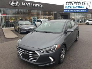 Used 2017 Hyundai Elantra GL  - $98 B/W for sale in Simcoe, ON