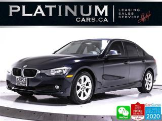 Used 2012 BMW 3 Series 320i, AUTOMATIC, BLUETOOTH, HEATED, LEATHER for sale in Toronto, ON