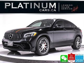 Used 2019 Mercedes-Benz GL-Class AMG GLC63 S, 503HP, AMG PKG, 360CAM, LANE KEEP for sale in Toronto, ON
