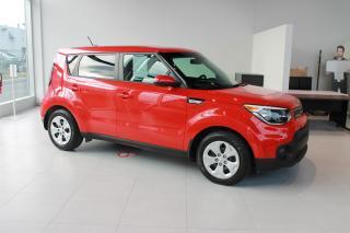 Used 2018 Kia Soul LX Auto for sale in Boucherville, QC