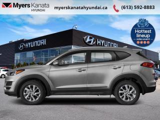 New 2021 Hyundai Tucson 2.0L Preferred FWD  - $168 B/W for sale in Kanata, ON