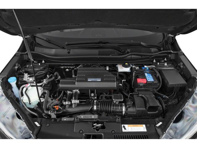 2021 Honda CR-V BLACK EDITION 4WD CRV 5 DOORS